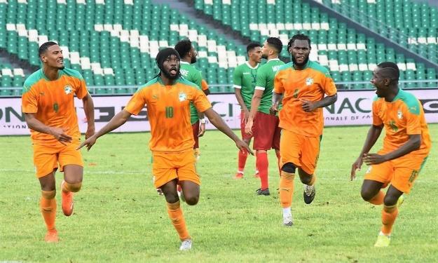 1er Eléphant buteur au stade d'Ebimpé, où se situe Gervinho au classement des goleadors Ivoiriens ?