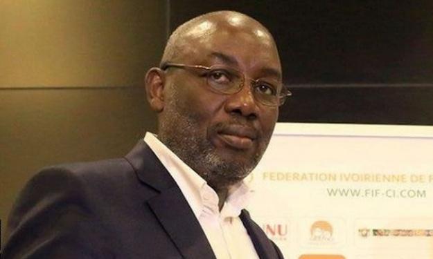 Deuil : 2 semaines après avoir contracté le Coronavirus, Sidy Diallo (Président de la FIF) passe l'arme à gauche