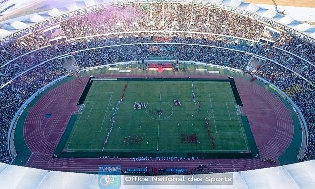 61 265 m carré de surface, 51.4 m de hauteur, 60 012 places, … tout savoir sur le stade d'Ebimpé