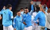 Ligue des Champions : 7 ans après, l'Olympique de Marseille est de retour