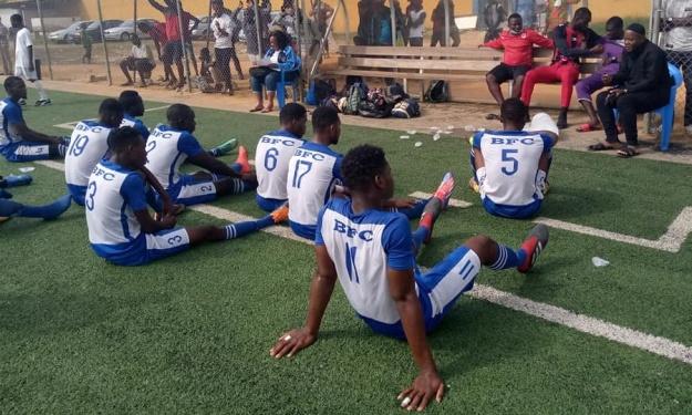 ''A Bouaké FC, il n'y a pas de salaires impayés…'' : les précisions du club Ivoirien