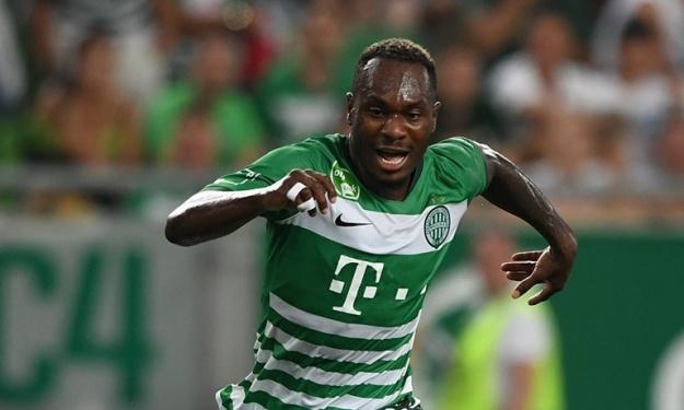 A la découverte de Franck Boli, la star Ivoirienne du championnat Hongrois