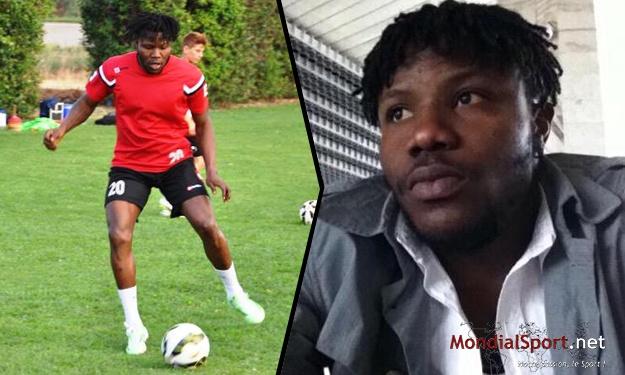 À la découverte de Kouamé Koffi Eugène, le regretté footballeur Ivoirien