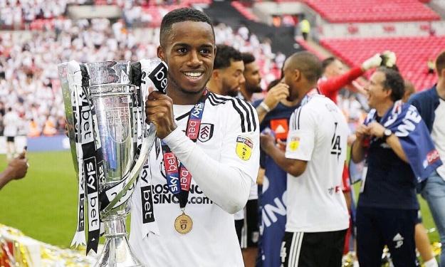 A la découverte de Kouassi Ryan Sessegnon, le nouveau Gareth Bale