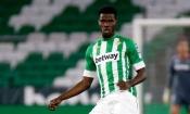 À la découverte de Paul Akouokou, ce jeune milieu ivoirien qui fait le bonheur du Real Betis