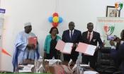 Abidjan abritera un Centre de Développement de l'Athlétisme Africain