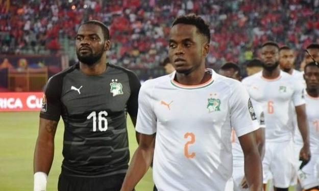 Absent des pelouses depuis un long moment, Wonlo Coulibaly donne de ses nouvelles