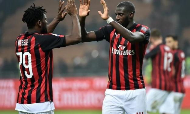 AC Milan : Victime de cris racistes avec Kessié, Tiémoué Bakayoko laisse un message fort