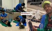 Affaire ''délégation gabonaise bloquée à l'aéroport'' : La Gambie et Aubameyang sanctionnés par la CAF