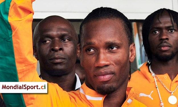 Affaire ''penalty manqué en finale de la CAN 2012'' : Drogba dit enfin sa part de vérité