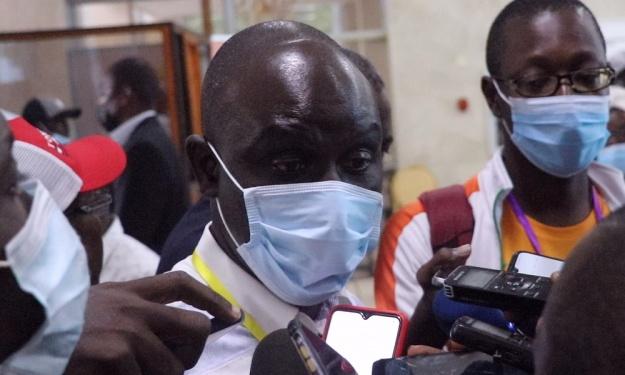 Affaire ''Sory Diabaté devant l'inspection d'État'' : son frère dément et tire ses conclusions de l'AGO