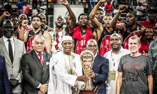 Africa Basketball League 2019 : Primeiro d'Agosto, nouveau Champion