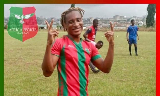 Africa Sports : Chiké va passer sur le billard suite à un SOS lancé