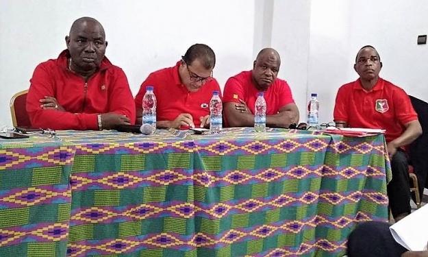 Africa Sports : Conditions de travail, salaires impayés… Antoine Bahi rassure les joueurs