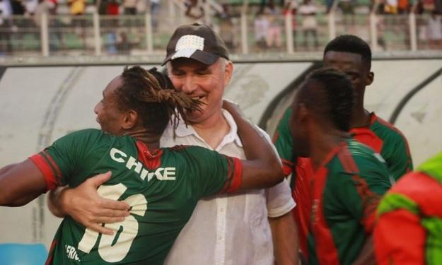 Africa Sports : Gratecap limogé, l'ASEC aura été sa dernière victime (Bilan)