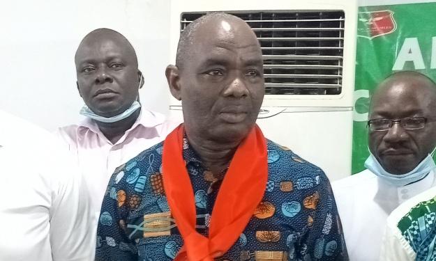Africa Sports : La réaction de Bahi Antoine après sa rencontre avec le CN-FIF