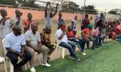 Africa Sports : Le Bureau Exécutif de Vagba Alexis prend des décisions