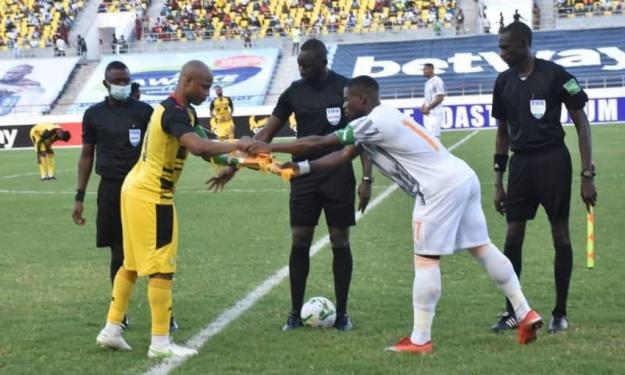 Afrique : Résultats des matchs amicaux