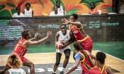 Afrobasket 2021 : La Côte d'Ivoire chute face au Mozambique en match de classement