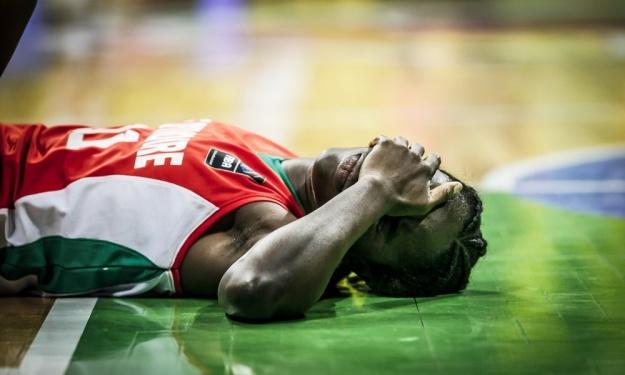 AfroBasket Dames 2019 : La Côte d'Ivoire termine à la 8è place