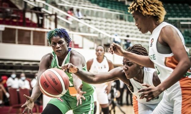 Afrobasket Dames 2021 : Les Eléphantes craquent face au Mali et devront passer par les barrages