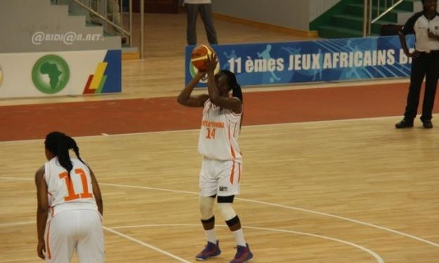 Afrobasket féminin 2017 : Les Ivoiriennes dans une poule relevée