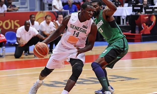 Afrobasket Masculin 2017 (¼ de finale) : de belles affiches au rendez-vous