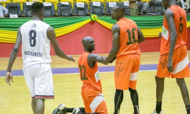 AfroCAN 2019 : La Côte d'Ivoire chute en huitièmes de finale face au Kenya