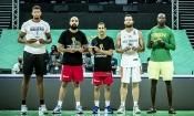 Afrobasket 2021 : Matt Costello, Stéphane Konaté, Ben Romdhane, Gorgui Dieng, … distingués