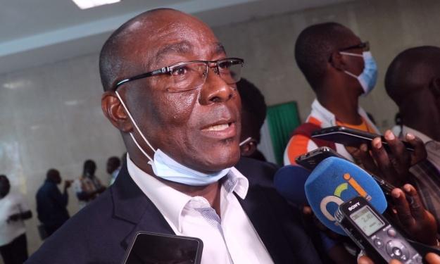 AGO FIF : Amnistie, non approbation des comptes, report du quitus, … l'ancien porte-parole du GX explique tout