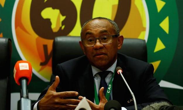 """Ahmad : """"Nous sommes convaincus que le Maroc pourra organiser la Coupe du Monde 2026"""""""