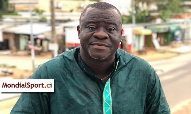 Ahmed Ouattara : ''Que Drogba vienne apprendre auprès d'Idriss Diallo''