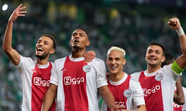 LDC : Capitaine et coéquipier de Sébastien Haller à l'Ajax, Dusan Tadic salue la performance XXL de l'Ivoirien