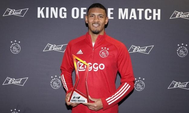 Ajax : En 8 matchs, Haller aussi décisif qu'avec West Ham en une demi-saison