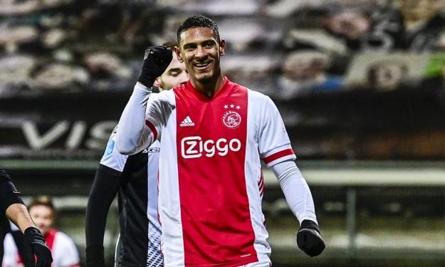 Ajax : Retour en images sur les 6è et 7è buts de Sébastien Haller à l'occasion de son 10è match