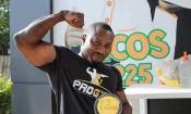 Alidou Diamouténé (Champion paralympique) : ''Pourquoi j'ai été écarté de la Fédération''