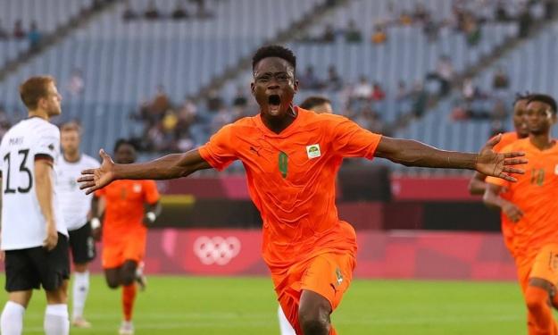 ''Allemagne-Côte d'Ivoire'' : Dao Youssouf, Christian Kouamé, … les tops et les flops des Eléphants