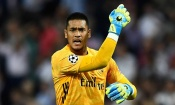 Alphonse Areola quitte le Real Madrid