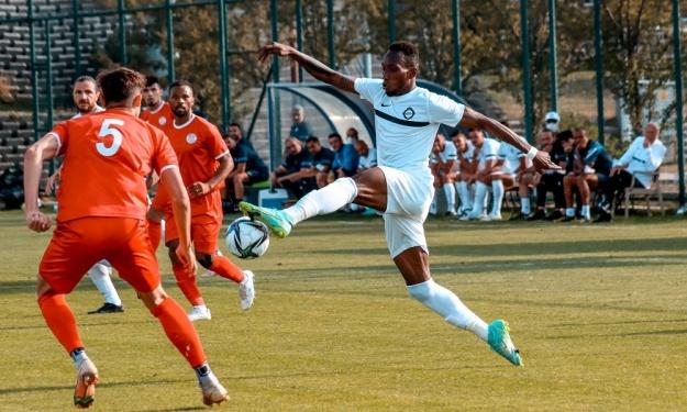 Turquie : Daouda Bamba signe son 1er but sous ses nouvelles couleurs en amical