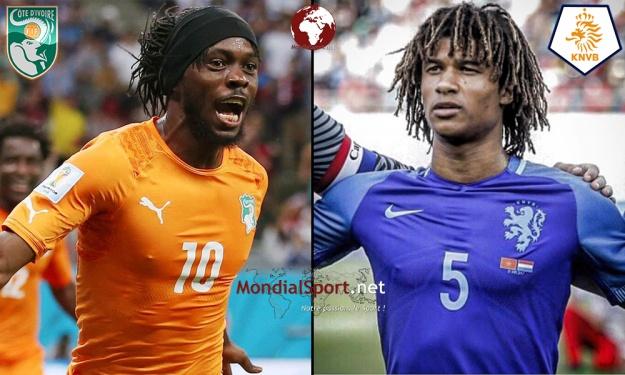 """Amical : Duel d'""""Oranges"""" entre la Côte d'Ivoire et les Pays-Bas ce 04 Juin"""