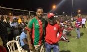 Amical : L'Africa accroche le Racing en présence de Kader Kéita
