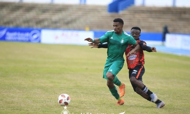 Amical : Le FC San Pedro prend le meilleur sur Alahli SC