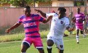 Amical : Le Racing Club d'Abidjan arrache le nul face à SOL FC