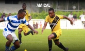 Amical : Les Mimos dominent les Lions d'Abidjan
