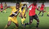 Amical : Les Mimos s'imposent devant les Princes de l'Indénié