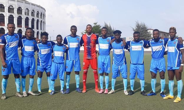 Amical : SOL FC domine le FC San Pedro à Brofodoume