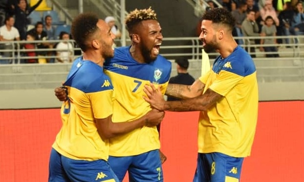 Amicaux : Le Gabon s'offre le Maroc ; l'Algérie en démonstration face à la Colombie (Résultats)