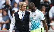 L'ancien coach de Yaya Touré, Manuel Pellegrini, retrouve un banc