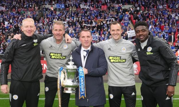 Angleterre : Premier trophée pour Kolo Touré dans le costume d'entraineur