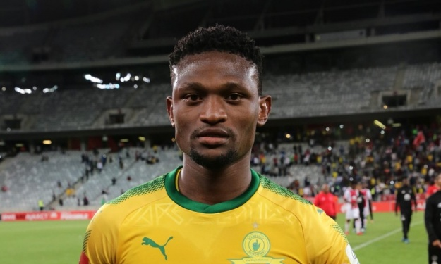 Après Anele Ngcongca, l'Afrique du Sud perd Motjeka Madisha